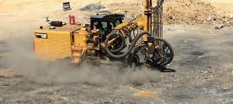 Modern technology are used for the soil exploration and foundation excavation