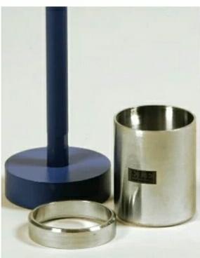 Core cutter method apparatus
