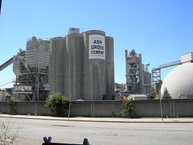 Different types of cement produce by cement factory