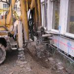 Underpinning Methods, Procedure, Use in Foundation Strengthening and Repair