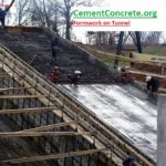 Types of Formwork (Shuttering) for Concrete Construction and Application