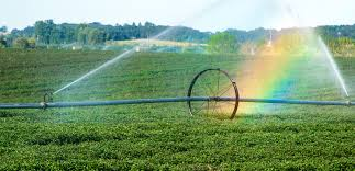 What is irrigation _ modern methods of Irrigation